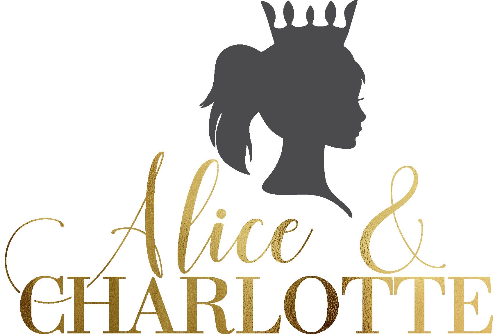 Alice et Charlotte